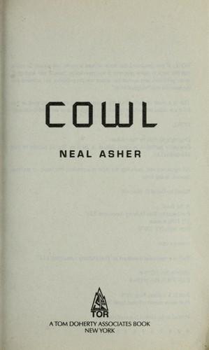 Cowl (2006, TOR)