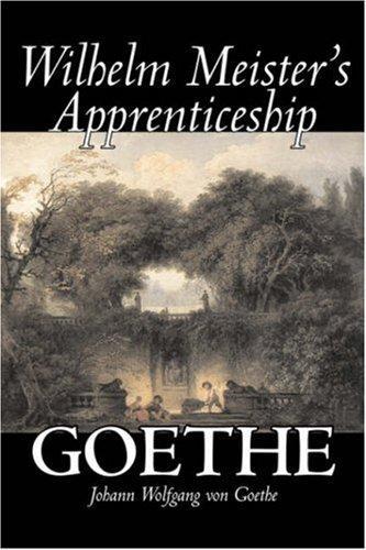 Wilhelm Meister's Apprenticeship (2007, Aegypan)