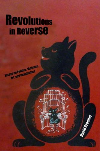 Revolutions in Reverse (2011, Minor Compositions)