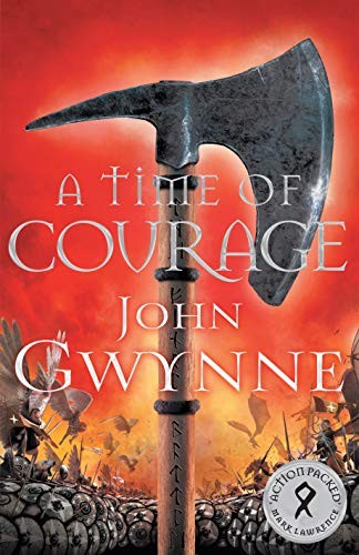 Time Of Courage (hardcover)