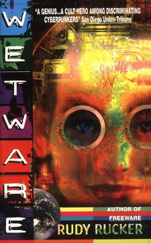 Wetware (1997, Eos)