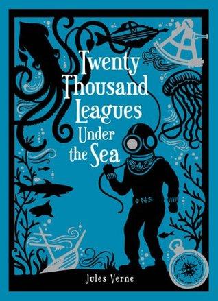 Twenty Thousand Leagues Under the Sea (2012, Barnes & Noble)