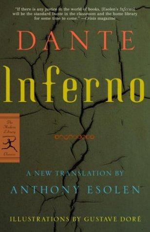 Inferno (Modern Library Classics) (Paperback, 2003, Modern Library)