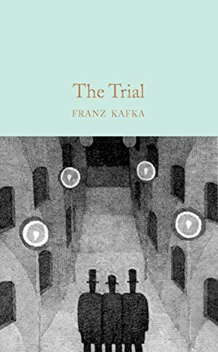 The Trial (2020, Macmillan Collector's Library)