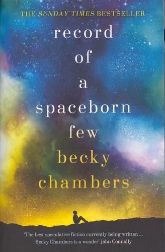Record of a Spaceborn Few (Paperback, 2018, Hodder & Stoughton)