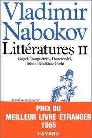 Littératures, tome 2  (Paperback, 1985, Fayard)