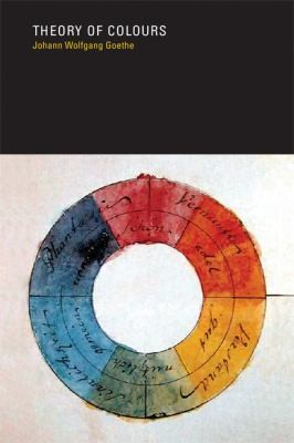 Theory Of Colours (1970, MIT Press (MA))