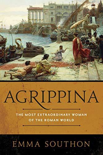 Agrippina (2020, Pegasus Books)