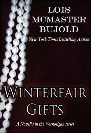 Winterfair Gifts (2011, Spectrum Literarh Agency, Inc.)