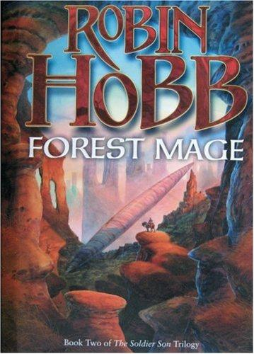 Forest Mage (2006, HARPER COLLINS 0 PUB)