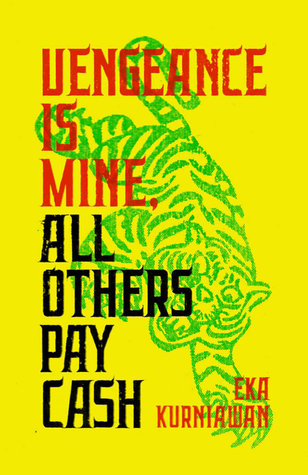 Vengeance is mine, all others pay cash (2017)