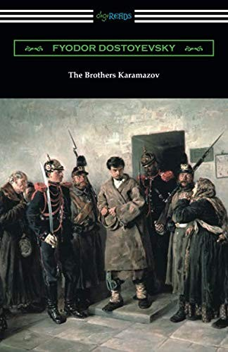 The Brothers Karamazov (paperback, 2019, Digireads.com Publishing)