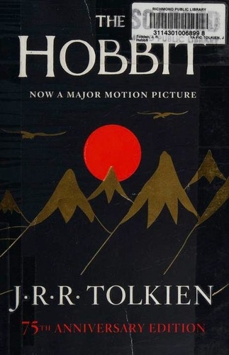 The Hobbit (Paperback, 2012, Mariner Books)