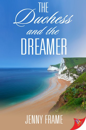 The Duchess and the Dreamer (2020, Bold Strokes Books)