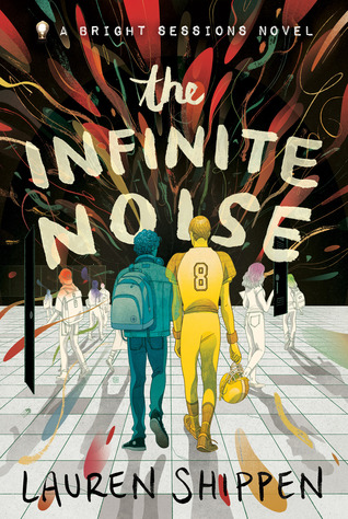 The Infinite Noise (2020, Tor Teen)