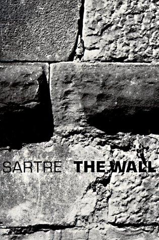 The Wall (Paperback, 1969, New Directions Publishing Corporation)