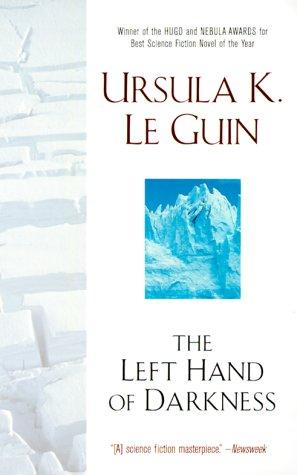 The Left Hand of Darkness (Paperback, 2000, Ace Trade)