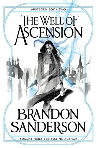 The Well of Ascension (paperback, 2000, Orion Publishing Co, imusti)