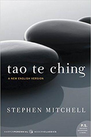 Tao Te Ching (2009, Harper Perennial)