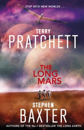 The Long Mars: Long Earth 3 (2014, Doubleday UK)