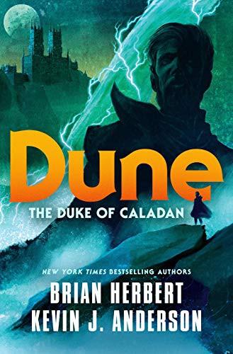 Dune (2021, Tor Books)
