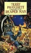 REAPER MAN (Paperback, 1992, CORGI ADULT)