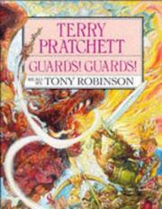 Guards! Guards! (Audio cassette, 2000, Trafalgar Square Publishing)