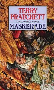 Maskerade (Paperback, 1997, Corgi Adult)