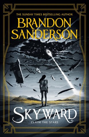 Skyward (2019, Orion Publishing Group, Limited)