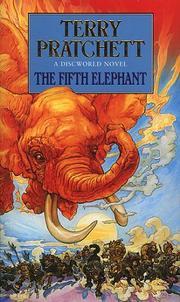 The fifth elephant (Paperback, 2000, Corgi Adult)