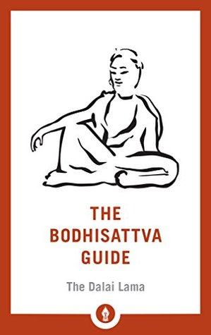 The Bodhisattva Guide (Kindle Edition, 2018, Shambhala)
