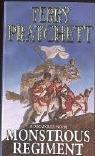 Monstrous Regiment (Discworld) (2004, Corgi Adult)