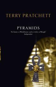 Pyramids (Paperback, 2004, CORGI BOOKS (TWLD))
