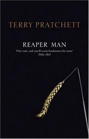 Reaper Man (Discworld) (Paperback, 2005, Corgi)