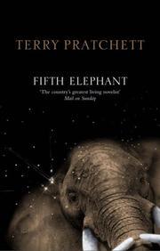 Fifth Elephant, The (Paperback, 2006, Corgi)