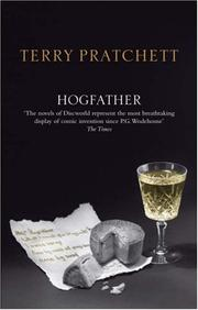 Hogfather (Discworld) (Paperback, 2006, Corgi)