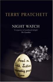 Night Watch (Paperback, 2007, Corgi)