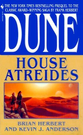 House Atreides (Dune: House Trilogy, Book 1) (2000, Spectra)