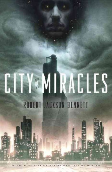 City of miracles (2017)