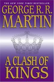 A Clash of Kings (A Song of Ice and Fire, Book 2) (Paperback, 2002, Spectra)