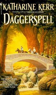 Daggerspell (Deverry Series, Book One) (1993, Spectra)