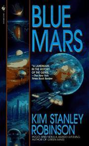 Blue Mars (Mars Trilogy) (Mass Market Paperback, 1997, Spectra)