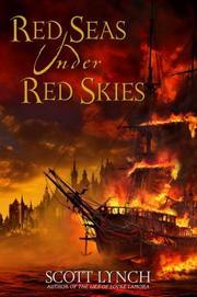 Red Seas Under Red Skies (2007, Spectra)
