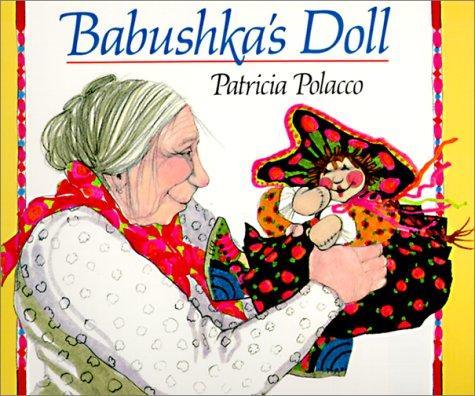 Babushka's Doll (1999, Tandem Library)