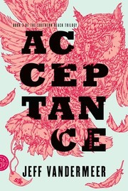 Acceptance (2014, Macmillan)