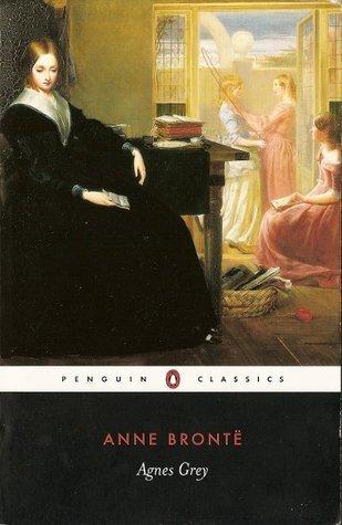 Agnes Grey (1967, Oxford University Press)