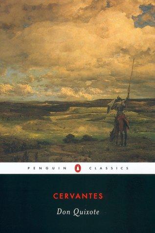 Don Quixote (2003, Penguin Putnam)