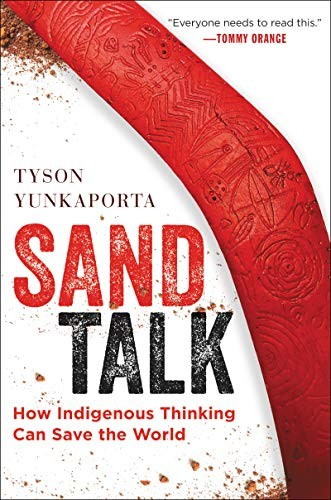 Sand Talk (2020, HarperOne)