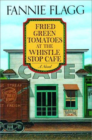 Fried Green Tomatoes at the Whistle Stop Cafe (2002)