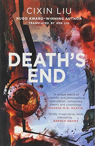 Death's End (Paperback, 2017, Head of Zeus)